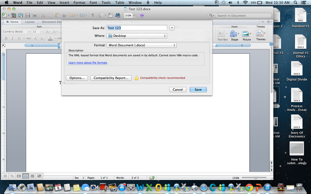 how to write on a pdf document on mac