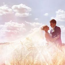 Wedding photographer Olga Kramarenko (Olybry). Photo of 22.12.2013