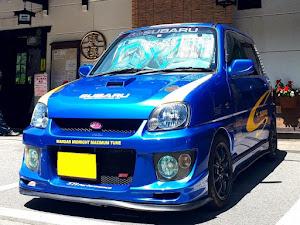 プレオ RS-Limited  TA-RA1      14年式のカスタム事例画像 NAZOOさんの2020年08月11日08:31の投稿
