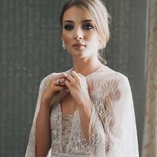 Wedding photographer Ramazan Guseynov (Ramero). Photo of 09.07.2017