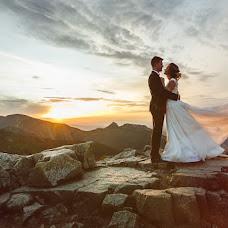 Wedding photographer Marek Wolan (marekwolan). Photo of 29.08.2017
