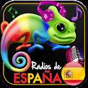 Emisoras de Radio en España icon