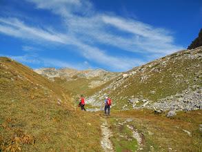 Photo: Verso il Monte Tabor