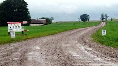 Photo: Sikring af vindmøllesite