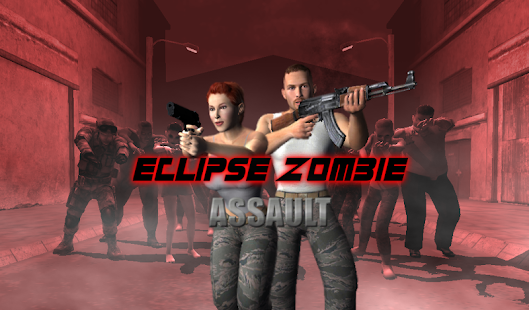 Eclipse Zombie - Assault- screenshot thumbnail