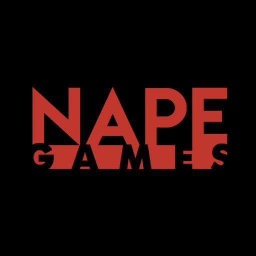 NAPE GAMES avatar image