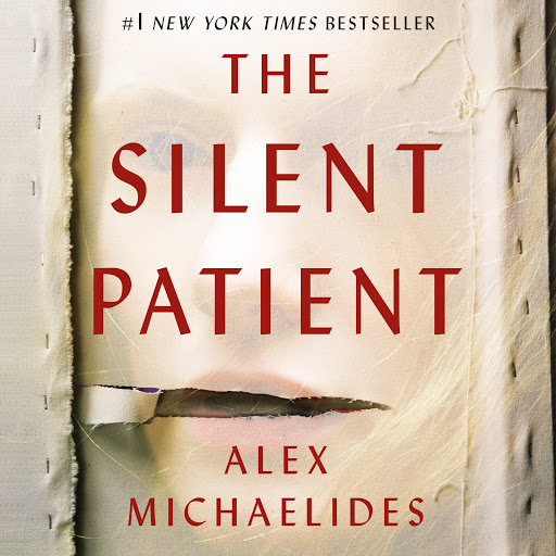 Аудиокниги в Google Play – The Silent Patient, Alex Michaelides