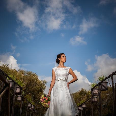 Wedding photographer Odin Castillo (odincastillo). Photo of 21.08.2016