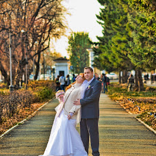 Wedding photographer Irina Sankova (sankova). Photo of 24.01.2014