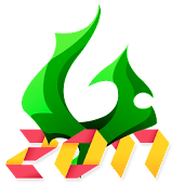 Green Flame Launcher + Themes 2017