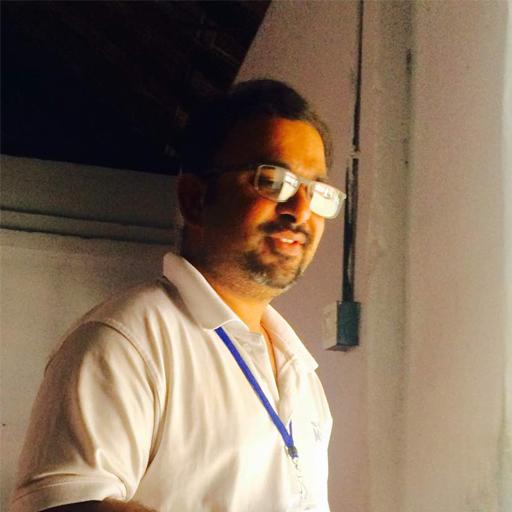 Vaisakh M L avatar image