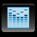 AM Skin : TransparentBlue icon
