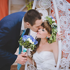 Wedding photographer Olga Kovalchuk (OKova). Photo of 27.10.2013