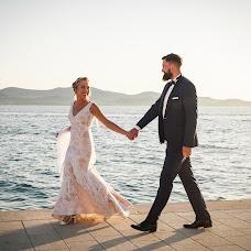 Wedding photographer Elena Nikolaeva (springfoto). Photo of 02.10.2019