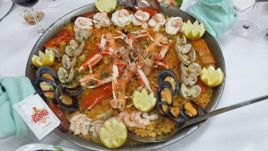 Foto Restaurante Heladería Disanremo 10