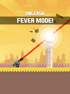 Cannon Hero Must Die - screenshot thumbnail