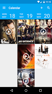 Followshows, TV Shows Guide- screenshot thumbnail