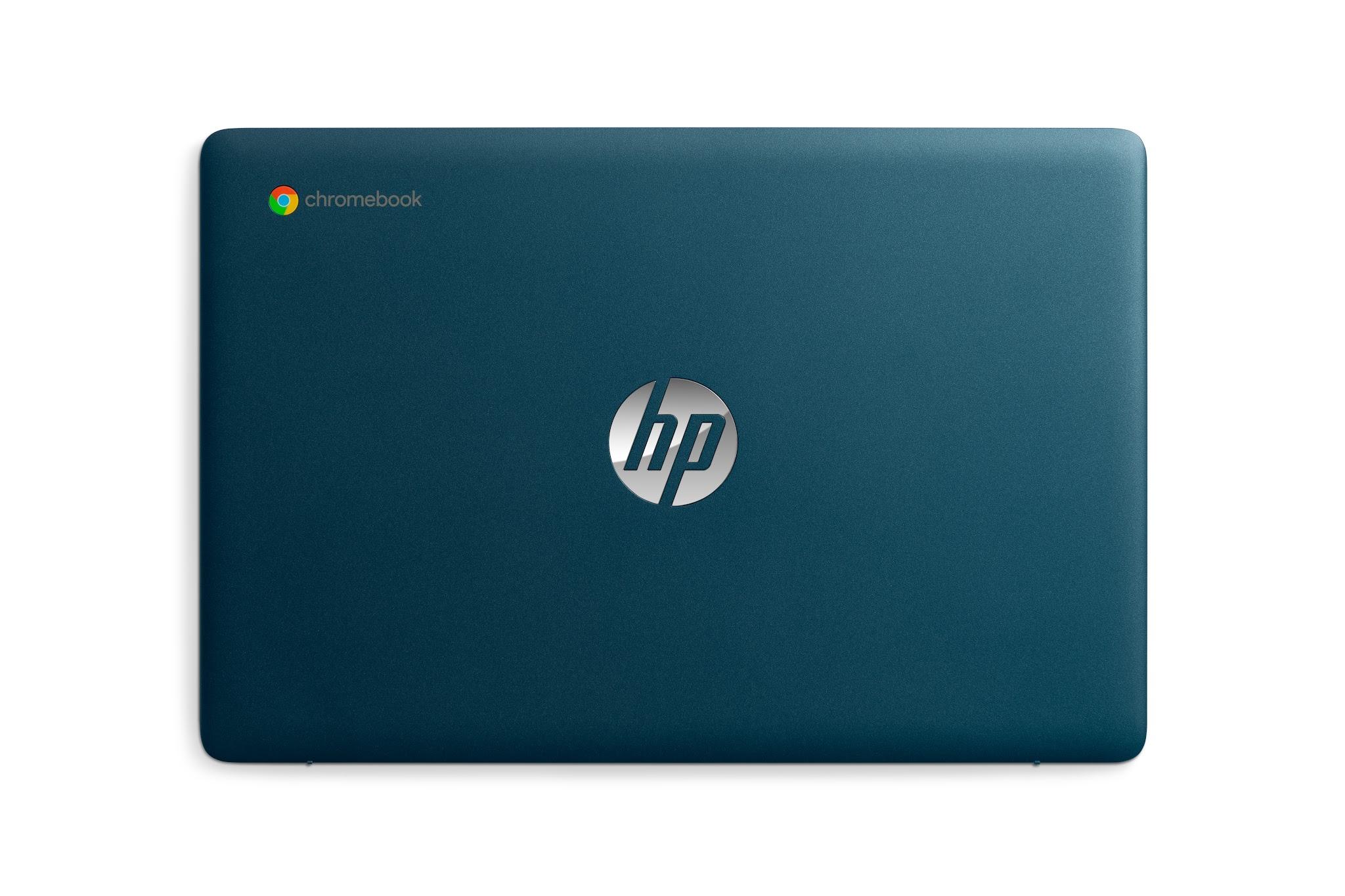 HP Chromebook 14a - photo 12