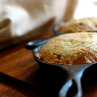 Breton Buckwheat Cakes.