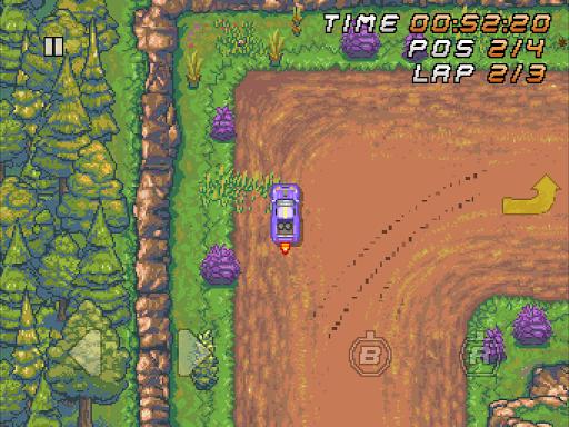 Super Arcade Racing screenshots 24