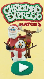 Christmas Express Match 3- screenshot thumbnail