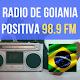 Radio 98.9 Fm De Goiania Positiva Ao Vivo APK