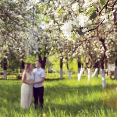 Wedding photographer Alesya Spiridonova (svadebnayapora). Photo of 17.05.2016
