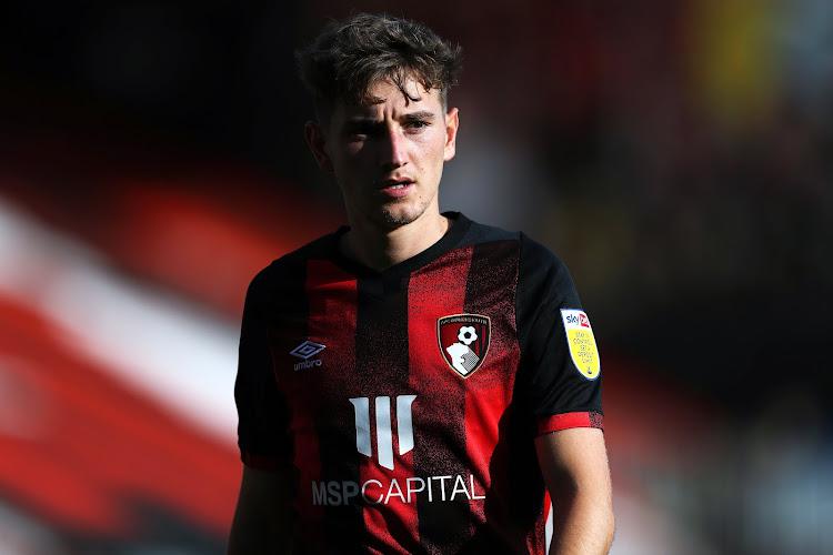 Un joueur de Bournemouth est atteint d'un cancer