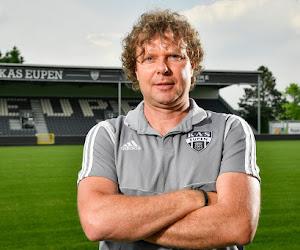 """Stefan Krämer heeft een plan met de jeugd bij Eupen: """"Ze gaan allemaal hun kans krijgen"""""""