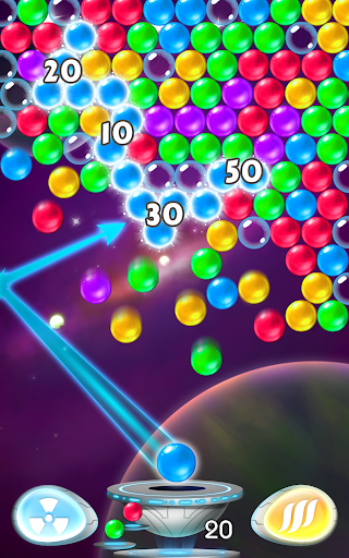 Universe Bubble 1.1.4 screenshots 9