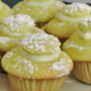 Twist on an old favorite- Key Lime Cupcakes