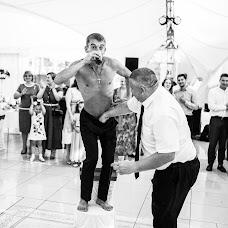 Wedding photographer Sergey Rtischev (sergrsg). Photo of 21.10.2018