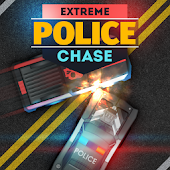 Extreme Police Chase: Drive & Fight