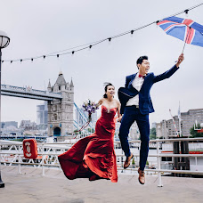 Wedding photographer Natasha Ferreyra (natashaferreira). Photo of 06.06.2018