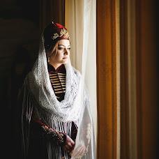 Wedding photographer Aslan Lampezhev (aslan303). Photo of 17.02.2018