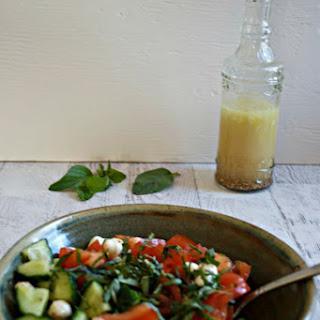 Tropical Ale Vinaigrette Recipe