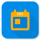 EasyPlan,Scheduler/Calendar icon
