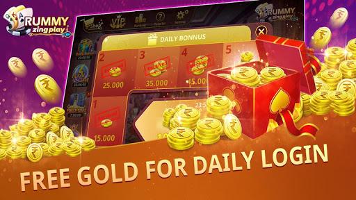 Rummy ZingPlay! Free Online Card Game 0.0.22 screenshots 4