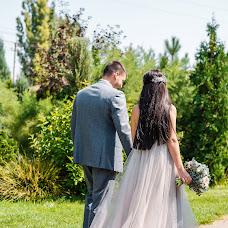 Wedding photographer Yuliya Romaniy (JuliYuli). Photo of 15.09.2018
