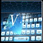 Next future honeycomb keyboard icon