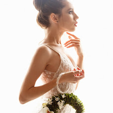 Wedding photographer Shamil Akaev (Akaev). Photo of 04.12.2017