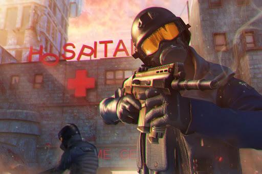 Zombie Frontier 3: Sniper FPS  screenshots 3