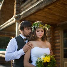 Wedding photographer Dmitriy Slobodenyuk (DimonSDA). Photo of 04.05.2018