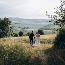 Wedding photographer Jiří Šmalec (jirismalec). Photo of 03.08.2018