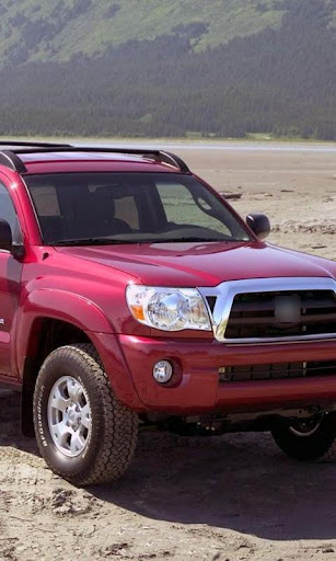 Wallpapers Toyota Tacoma