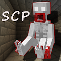 Mod SCP Horror Games for MCPE icon