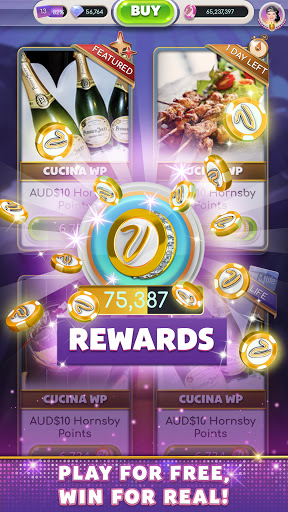 myVEGAS BINGO u2013 Social Casino! apkpoly screenshots 9