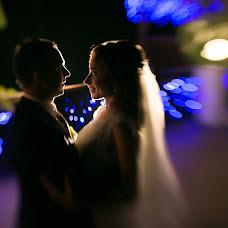 Wedding photographer Aleksandr Starostin (Nikel). Photo of 02.09.2015