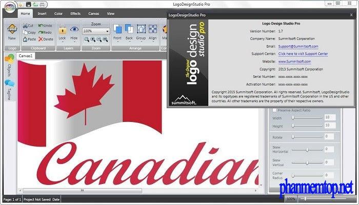 Summitsoft Logo Design Studio Pro Vector Free Download