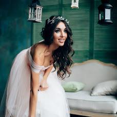 Wedding photographer Anna Brig (anniebrig). Photo of 28.01.2018
